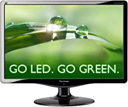 Viewsonic VA2231WM-LED 22-Inch Widescreen LED Monitor