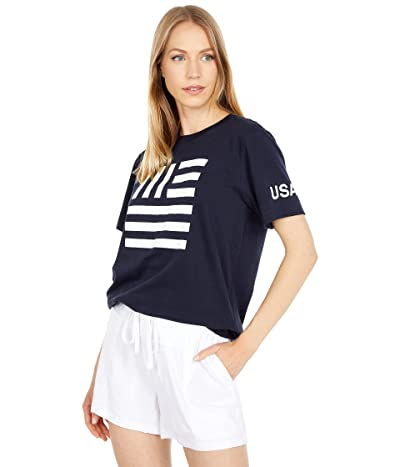 The North Face International Collection Short Sleeve Tee
