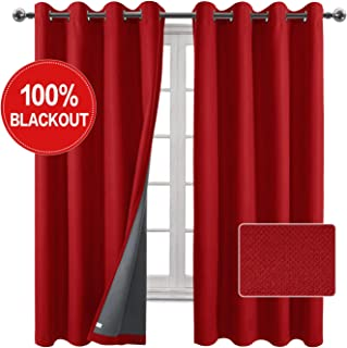Best 52 by 63 curtains Reviews