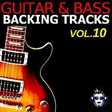 Finger Gospel Blues (Backing Track)