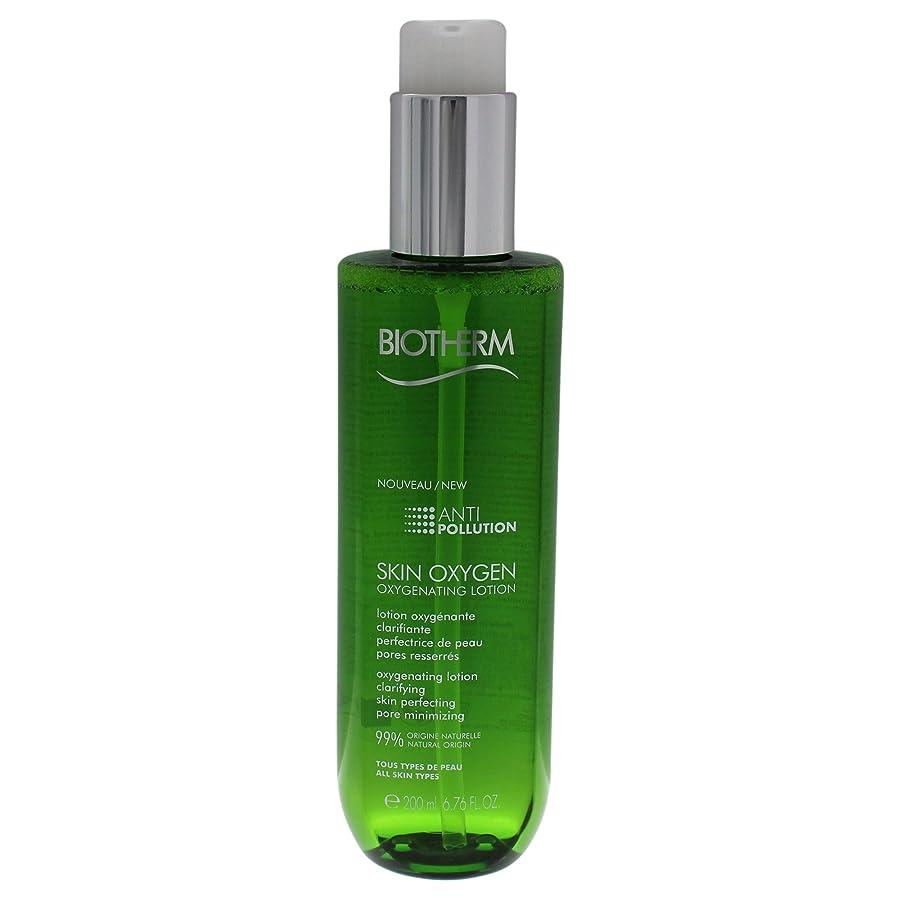 またねオーバードローボランティアビオテルム Skin Oxygen Anti-Pollution Oxygenating Lotion 200ml/6.76oz並行輸入品