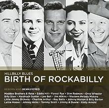HILLBILLY BLUES - BIRTH OF ROCKABILLY