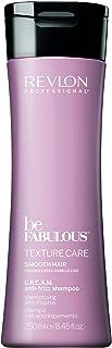 REVLON PROFESSIONAL Be Fabulous Smooth Champú - 250 ml