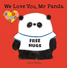 We Love You, Mr Panda
