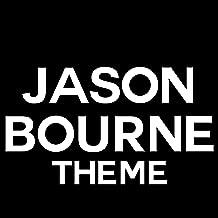 Jason Bourne Theme