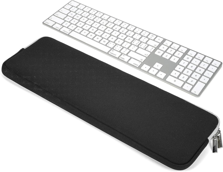 Keyboard Neoprene Case Sleeve Bag for 2021 Apple iMac 24
