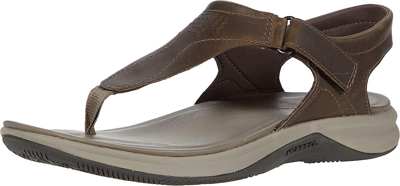 Merrell Women's Tideriser Luna Strap Sandal LTR T Popular product Over item handling