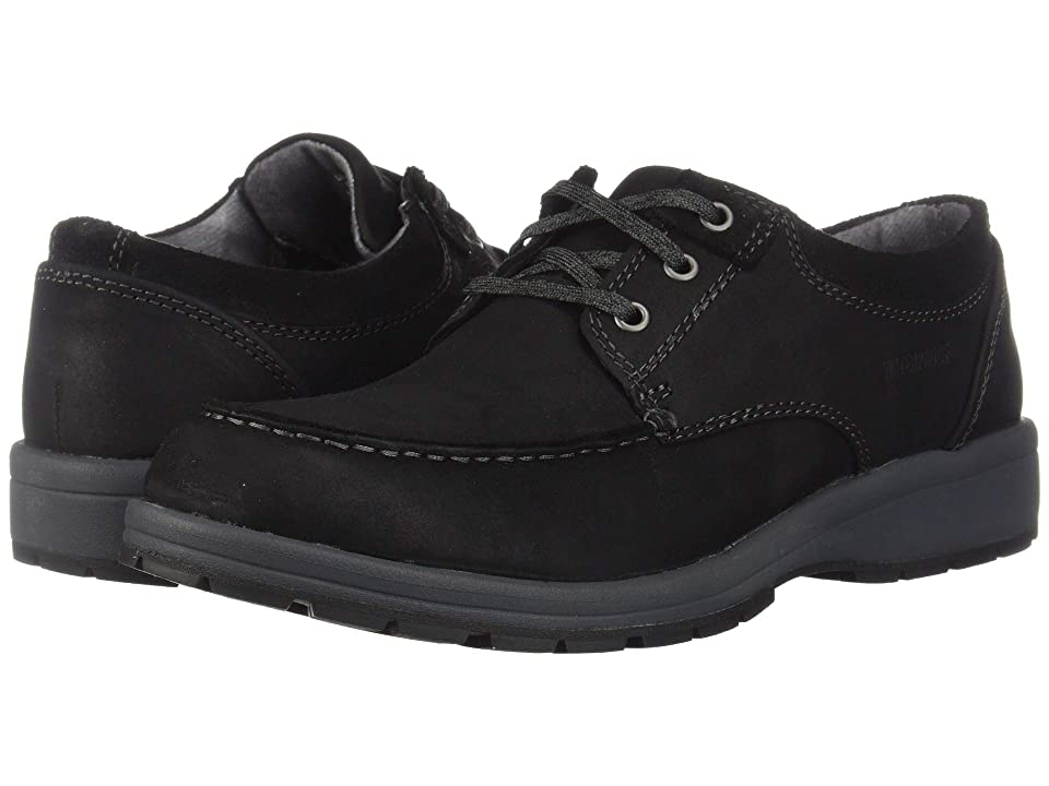 Hush Puppies Beauceron MT ICE+ (Black Leather) Men