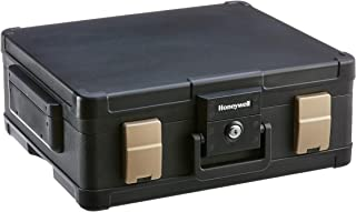 Honeywell Safes & Door Locks – 1 Hour Fire Safe Waterproof Safe Box Chest with..