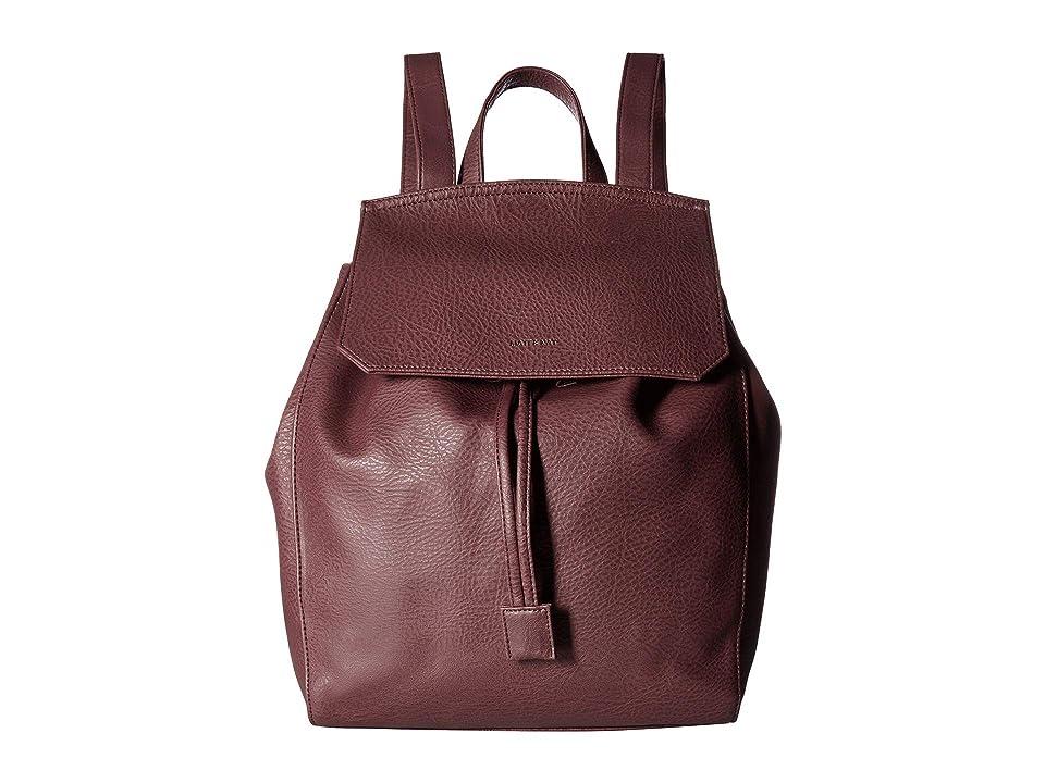 Matt & Nat Dwell Mumbai (Fig) Handbags