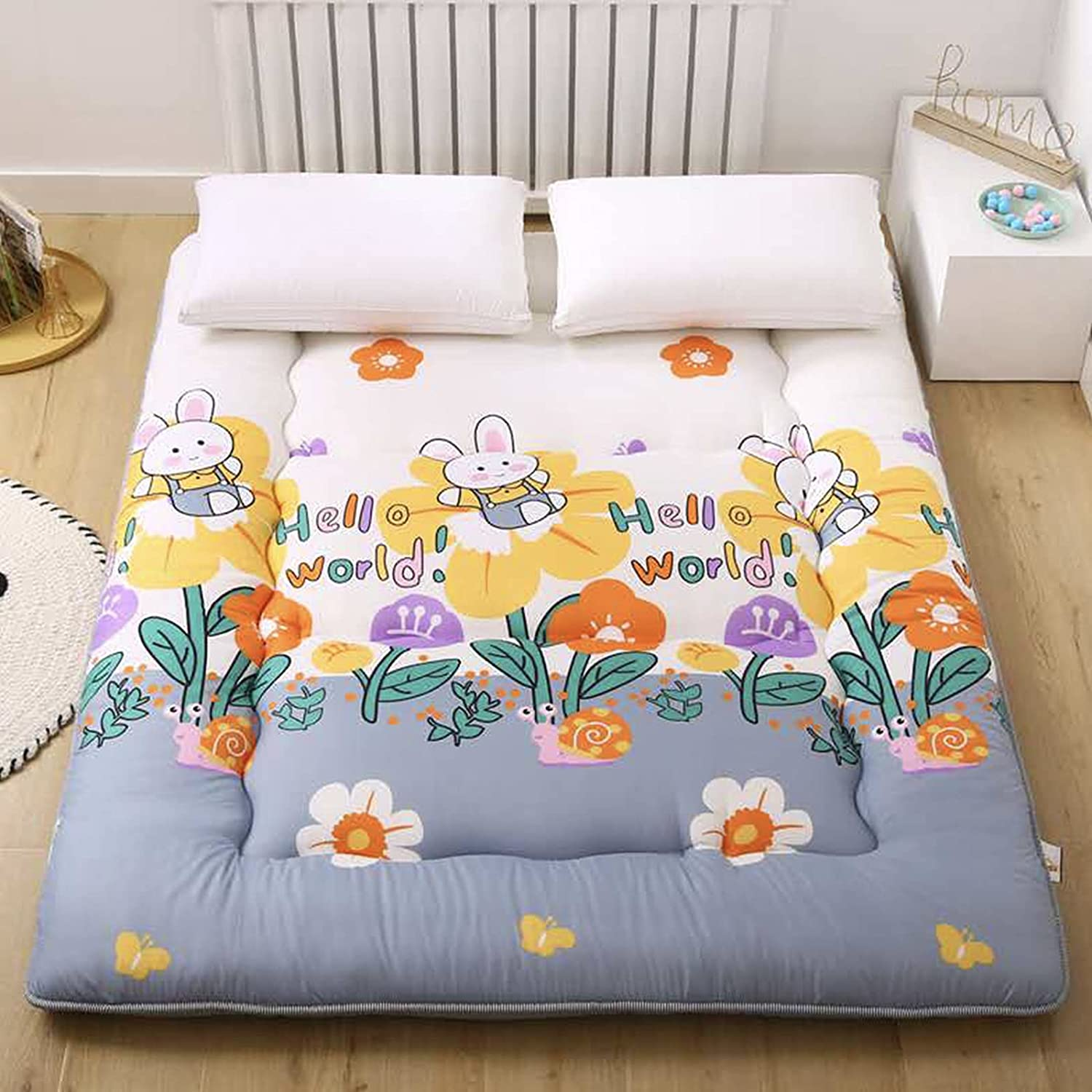 LIMIAO Japanese Futon Mattress Thicken Max 70% OFF Animer and price revision Tatami Folding