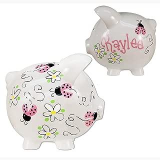 Best lady bird piggy bank Reviews