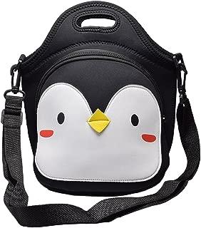 skip hop lunch bag penguin