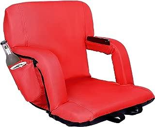 bleacher seat chairs