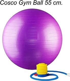 Cosco Gym Ball (55cm)