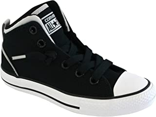 Converse All Star CT Static Mid Boys youth Fashion Sneaker SLIP-ON Shoes