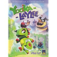 Deals on Prime Gaming: Yooka Laylee PC Digital