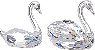 swarovski swan couple