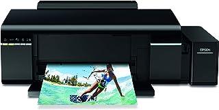 Epson Multifuncional Fotográfico Ecotank L805 , tanque de tinta a color, Wi-Fi