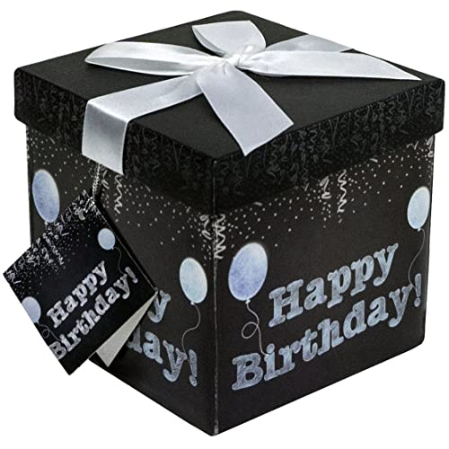Birthday Gift Boxes Amazon Com