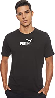 PUMA Mens Amplified T-Shirt