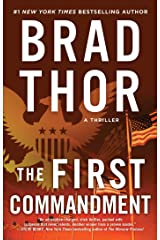 The First Commandment: A Thriller (The Scot Harvath Series Book 6) Kindle Edition