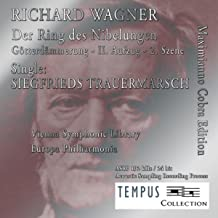 Richard Wagner: Twilight of the Gods, WWV 86D: Siegfried's Funeral March