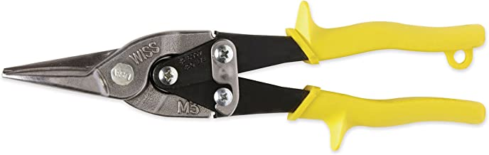 "Crescent Wiss 9-3/4"" MetalMaster Compound Action Snips – Straight, Left and.."
