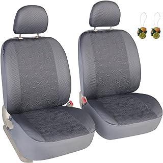 Type S SC53692-6 Black Tristan Sport Quilt Seat Cover