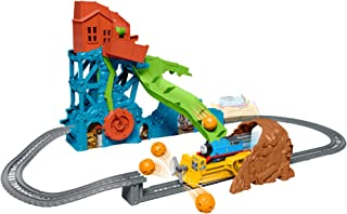 Best Thomas & Friends Trackmaster Track Set with Motorized Thomas Engine, Darcy The Digger Powered by Thomas, and Special Features Review