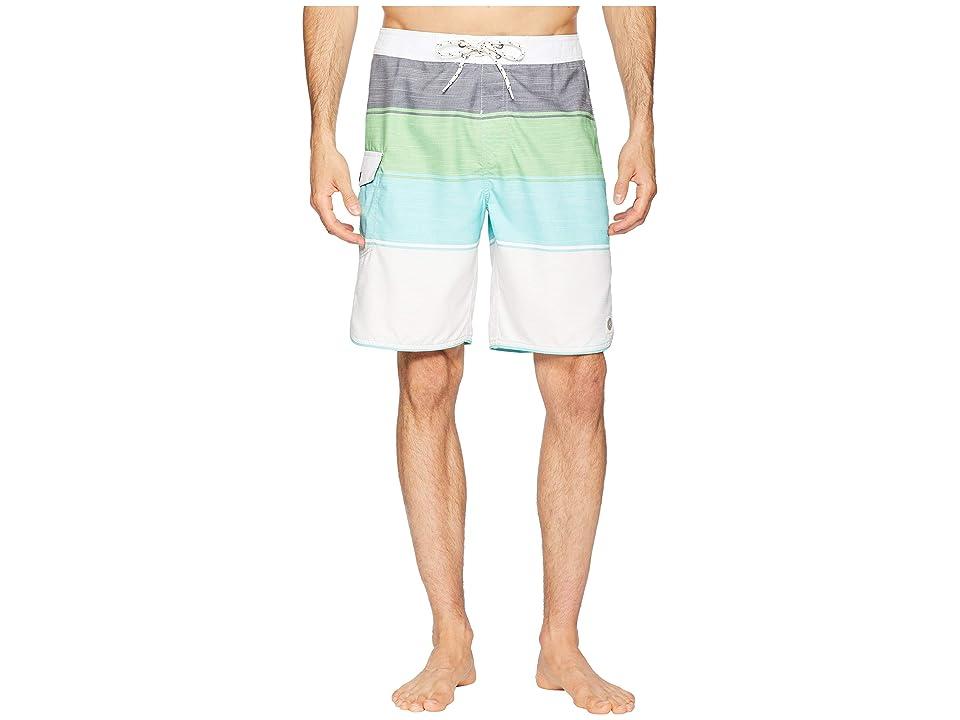 Rip Curl Good Times Boardshorts (Green) Men