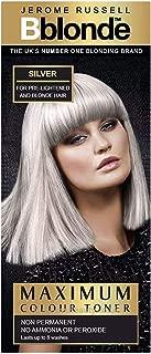 Jerome Russell Bblonde Maximum Colour Toner Silver 75ml by Bblonde/Jerome Russell