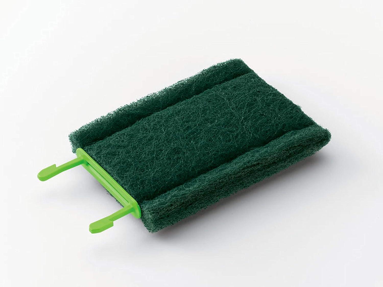 Scotch-Brite - 48011599880 902 Medium Alternative dealer Green Cleaning Duty Pad New arrival