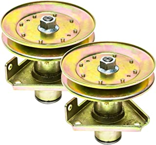 2PK Spindle Assembly for 38