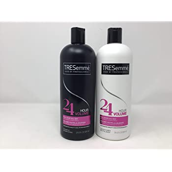Tresemme' Healthy Volume Shampoo & Conditioner 28 Fl. Oz.