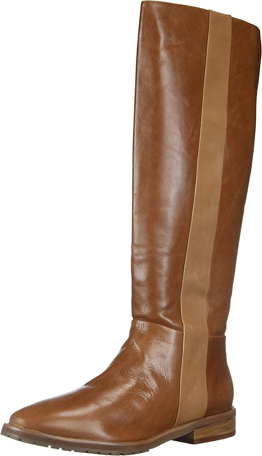 LFL by Lust for Life Womens L-Mindset Mid Calf Boot