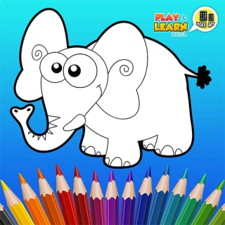 free wild animal coloring pages