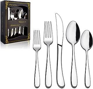 high quality cutlery set