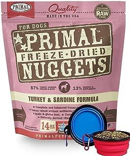 Best primal pet dog food Reviews