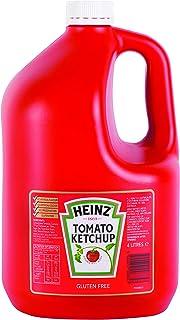 Heinz Tomato Ketchup, 4L