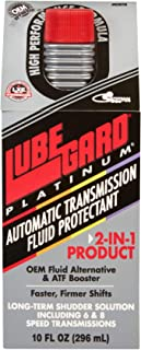 Best Lubegard 63010 Platinum Universal ATF Protectant, 10 oz. Review