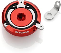 RIZOMA Engine Oil Cap for Ducati - see application chart (RED)