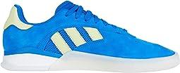 Glory Blue/Yellow Tint/Footwear White