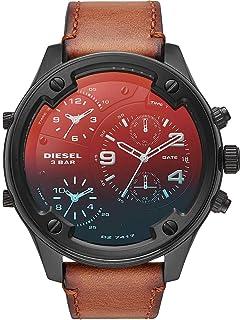 Diesel Boltdown, Men's Chronograph Watch, DZ7417 - Brown