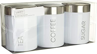premier housewares tea coffee sugar