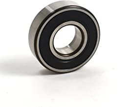 Koyo USA 63/22 2RSC3 Koy Ball Bearing, 22 mm Bore Size, 56 mm Outer Diameter, 2.2047