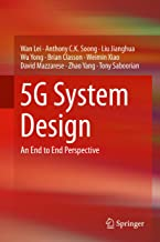 5G System Design: An End to End Perspective PDF