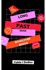 Long Past Dead: Book Lovers' Bonus Edition Kindle Edition