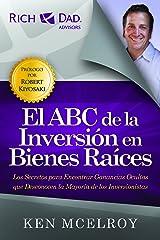 El ABC de la Inversion en Bienes Raices (Spanish Edition) Paperback