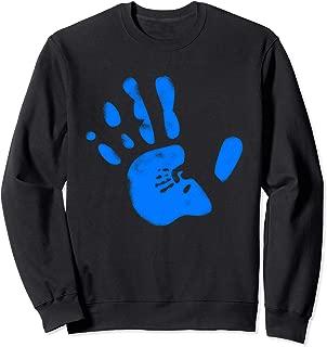 Best dad handprint t shirt Reviews